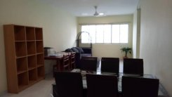 Condo offered in Petaling Jaya Selangor Malaysia for RM800 p/m
