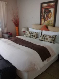 Apartment in Gauteng Johannesburg for 3500 per month