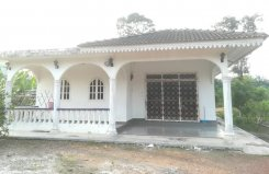 House in Johor Muar for RM500 per month