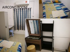 Room offered in Banting Selangor Malaysia for RM500 p/m