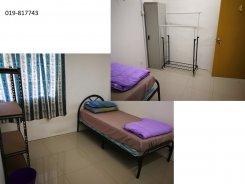 Room in Selangor Banting for RM400 per month