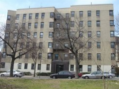 Apartment offered in Bronx New York United States for $1029 p/m