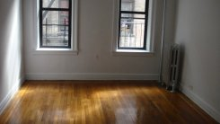Apartment offered in Bronx New York United States for $1116 p/m