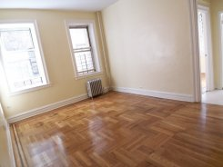 Apartment offered in Bronx New York United States for $1327 p/m