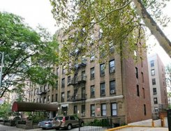 Apartment offered in Bronx New York United States for $1357 p/m