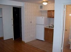Apartment offered in Bronx New York United States for $1186 p/m