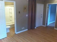 Apartment offered in Bronx New York United States for $1181 p/m