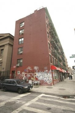 Apartment offered in Brooklyn New York United States for $1184 p/m