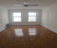 Apartment in New York Bronx for $1251 per month