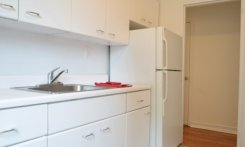 Apartment offered in Brooklyn New York United States for $1140 p/m