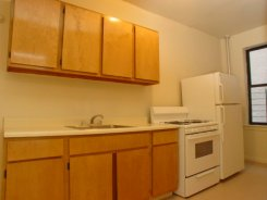 Apartment offered in Ny City New York United States for $1068 p/m