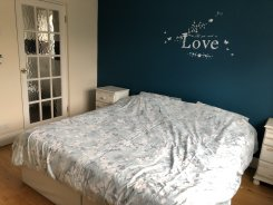 Double room offered in Henley Oxfordshire United Kingdom for £600 p/m