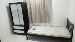 Room offered in Gelang patah Johor Malaysia for RM550 p/m
