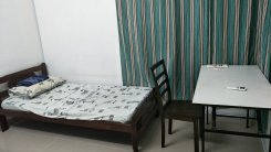 Condo offered in Shah alam  Selangor Malaysia for RM450 p/m