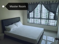 Condo offered in Old Klang Road Kuala Lumpur Malaysia for RM750 p/m