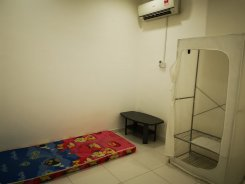 Multiple rooms in Johor Gelang patah for RM450 per month
