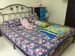 Room offered in Petaling Jaya Selangor Malaysia for RM690 p/m
