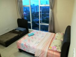 Condo offered in Johor Bahru Johor Malaysia for RM1000 p/m