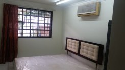 Room offered in Kelana Jaya Selangor Malaysia for RM650 p/m
