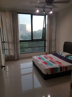 Room offered in Bukit Jalil Kuala Lumpur Malaysia for RM880 p/m