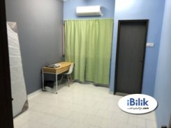 Room offered in Usj Selangor Malaysia for RM570 p/m