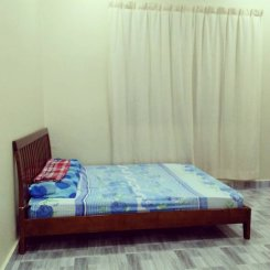 Room offered in Bukit Jalil Kuala Lumpur Malaysia for RM650 p/m