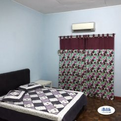 Room offered in Puchong  Selangor Malaysia for RM600 p/m