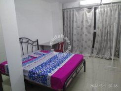Room offered in Kelana Jaya Selangor Malaysia for RM550 p/m