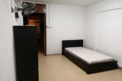 Room offered in Seksyen 17, petaling jaya Selangor Malaysia for RM570 p/m