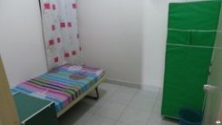 Room offered in Puchong  Selangor Malaysia for RM500 p/m