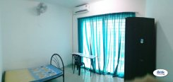 Room offered in Cheras Kuala Lumpur Malaysia for RM500 p/m