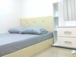Room offered in Bandar puchong jaya Selangor Malaysia for RM500 p/m