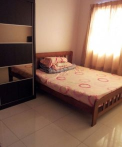 Room offered in Tropicana Selangor Malaysia for RM550 p/m