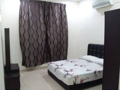 Room in Kuala Lumpur Kepong for RM550 per month