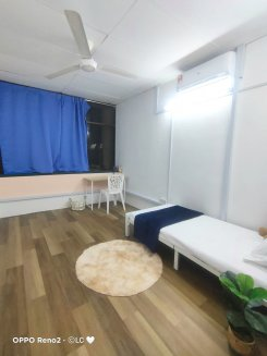 Room offered in Bandar utama Selangor Malaysia for RM600 p/m