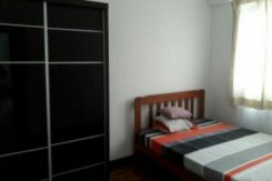 Room offered in Setia alam Selangor Malaysia for RM500 p/m