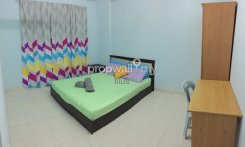 Room offered in Shah alam  Selangor Malaysia for RM550 p/m