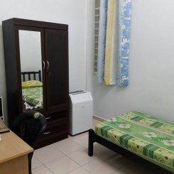 Room offered in Ss15, subang jaya Selangor Malaysia for RM500 p/m