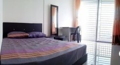 Room offered in Petaling Jaya Selangor Malaysia for RM550 p/m