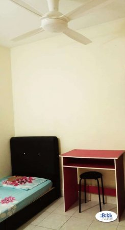 Room offered in Ss2 Selangor Malaysia for RM400 p/m