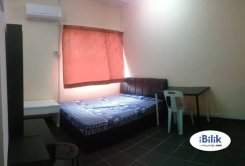 Room offered in Bukit Jalil Kuala Lumpur Malaysia for RM500 p/m