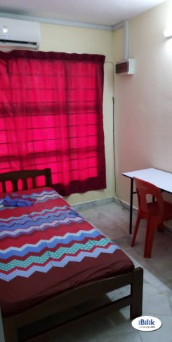 Room offered in Ss15, subang jaya Selangor Malaysia for RM560 p/m