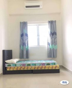 Room offered in Shah alam  Selangor Malaysia for RM570 p/m