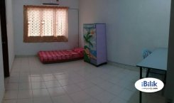 Room offered in Puchong  Selangor Malaysia for RM550 p/m