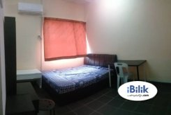 Room offered in Subang jaya Selangor Malaysia for RM600 p/m