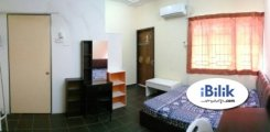 Room offered in Ss18, subang jaya Selangor Malaysia for RM650 p/m