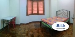Room offered in Ss18, subang jaya Selangor Malaysia for RM560 p/m