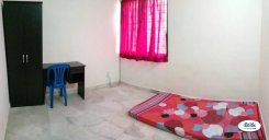 Room offered in Ss2 Selangor Malaysia for RM580 p/m