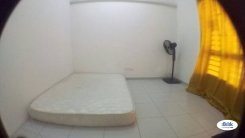 Room offered in Subang Bestari Selangor Malaysia for RM550 p/m