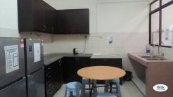 Room in Selangor Putra heights, subang jaya for RM500 per month